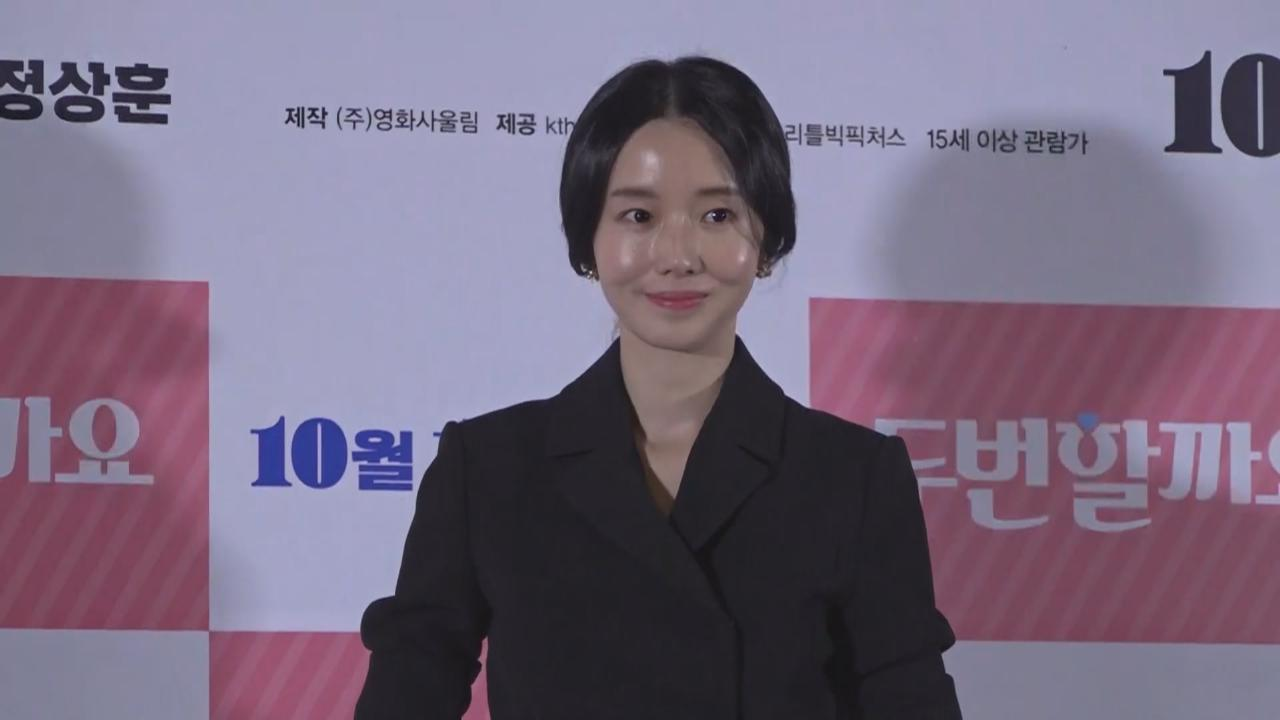 李貞賢自爆拍戲時恨結婚 首次挑戰喜劇幸有拍檔帶領