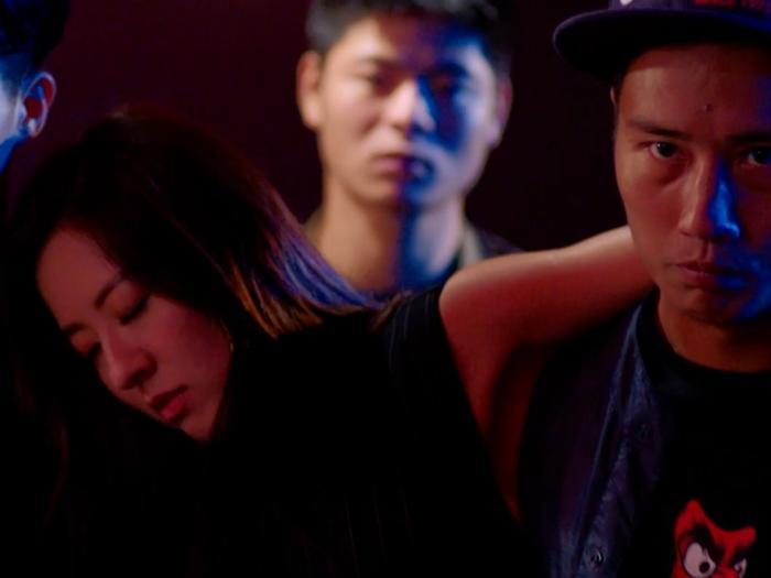 第六集:Miss Chan被喪昇手下綁架!