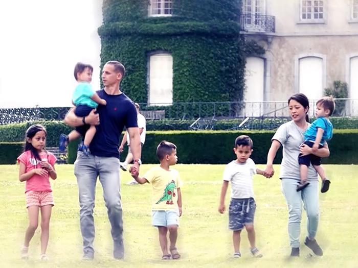 嫁到這世界邊端3 - 比利時生育政策