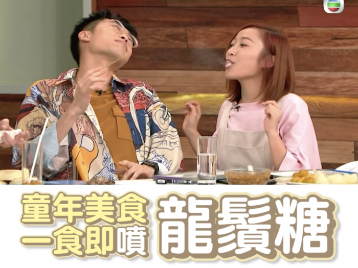 6號:小朋友唔肯飲水? 食塊光酥餅啦!