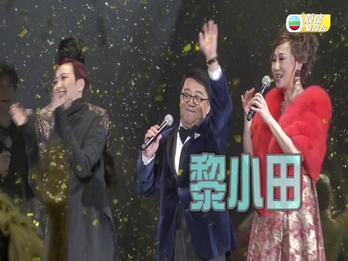 全能音樂人黎小田離世 終年73歲 回顧小田哥光輝人生