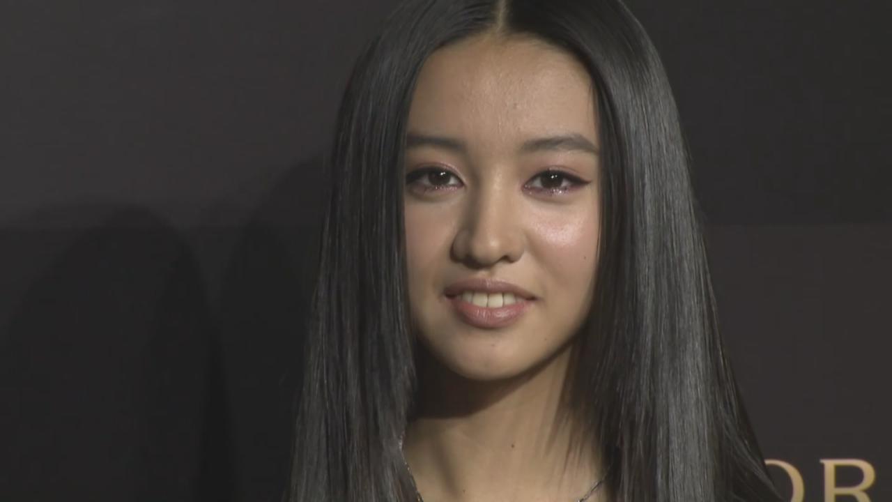 (國語)木村光希日本出席活動 憧憬成為堅強自信女性