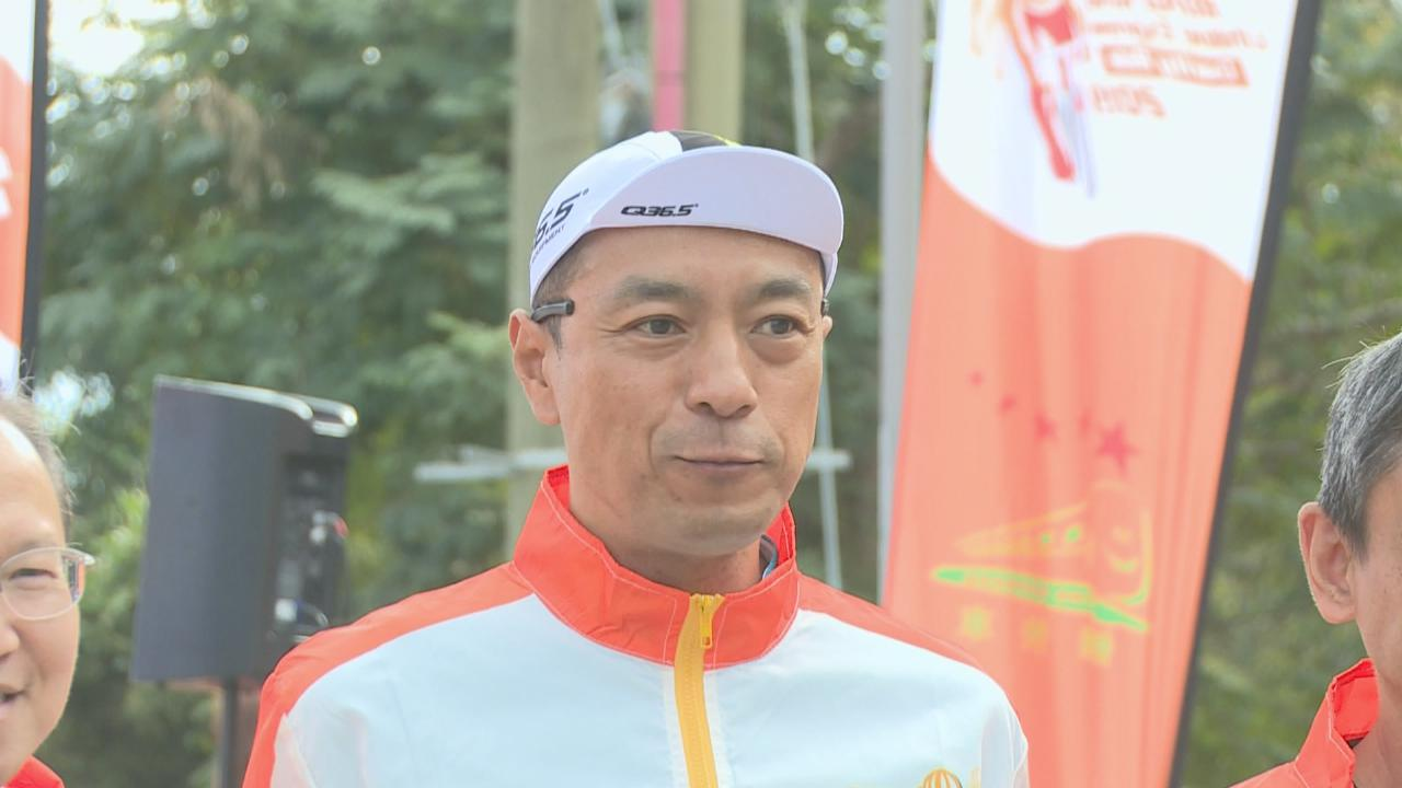 (國語)憑鐵探入圍台慶頒獎禮 姜皓文做夢得視帝