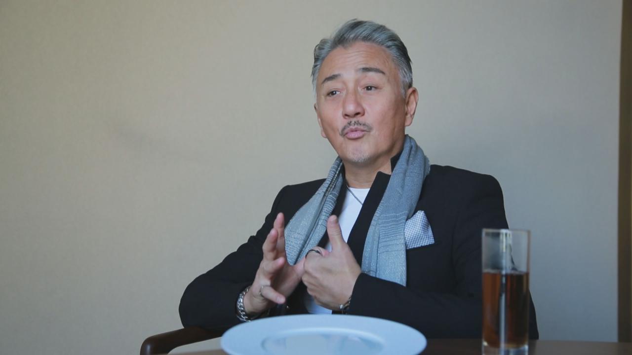 牛下女高音口碑收視理想 吳岱融望多演勵志劇集