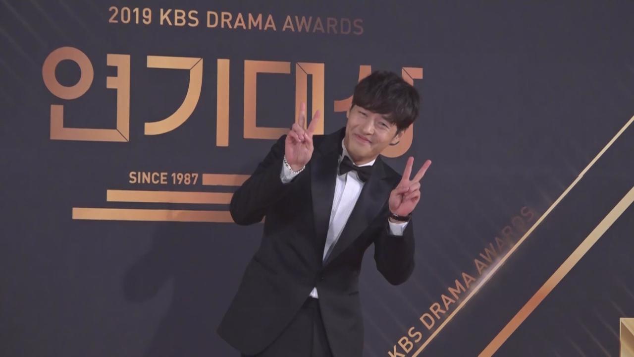 韓國電視台演技大賞隆重舉行 孔孝真姜河那劇集成大贏家
