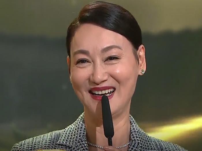 惠英紅演技入木三分 鐵石心腸奪視后寶座