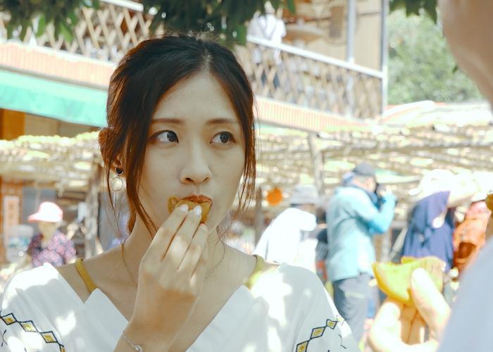 第四集: 台灣好風味: 福菜摃丸﹑牛心柿餅