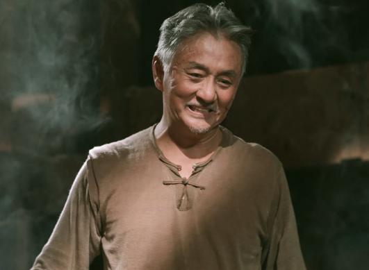 第十五集:龍坤向榮木桐報復