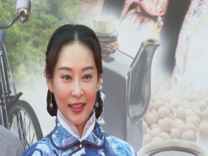 楊卓娜澄清非盲搶厠紙始作俑者