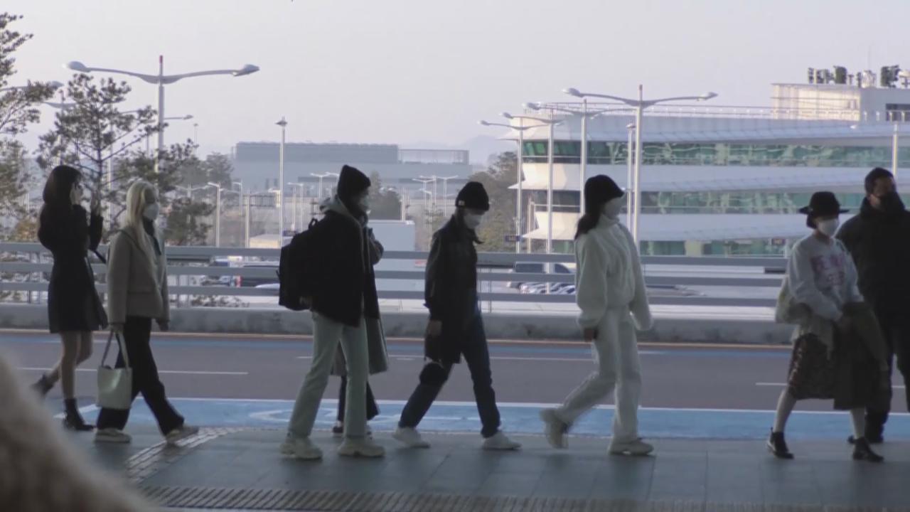南韓疫情告急 娛樂事業大受影響