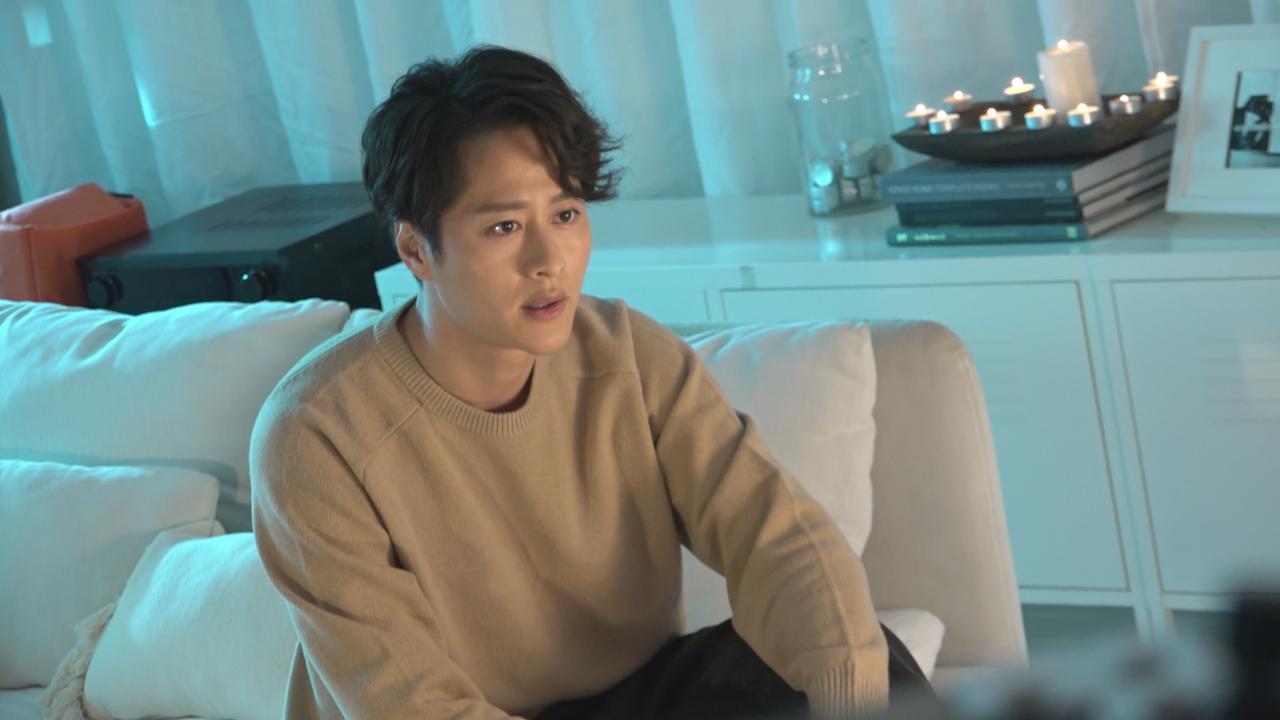 (國語)盼有機會能參與電影演出 謝東閔為慶餘年唱主題曲