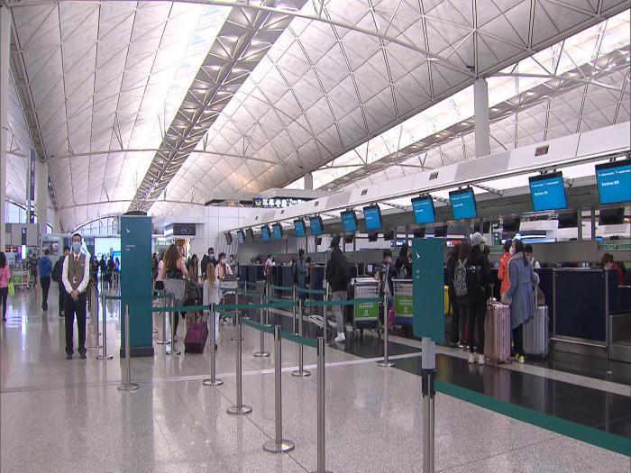 日本暫停免簽證 香港旅行團急取消