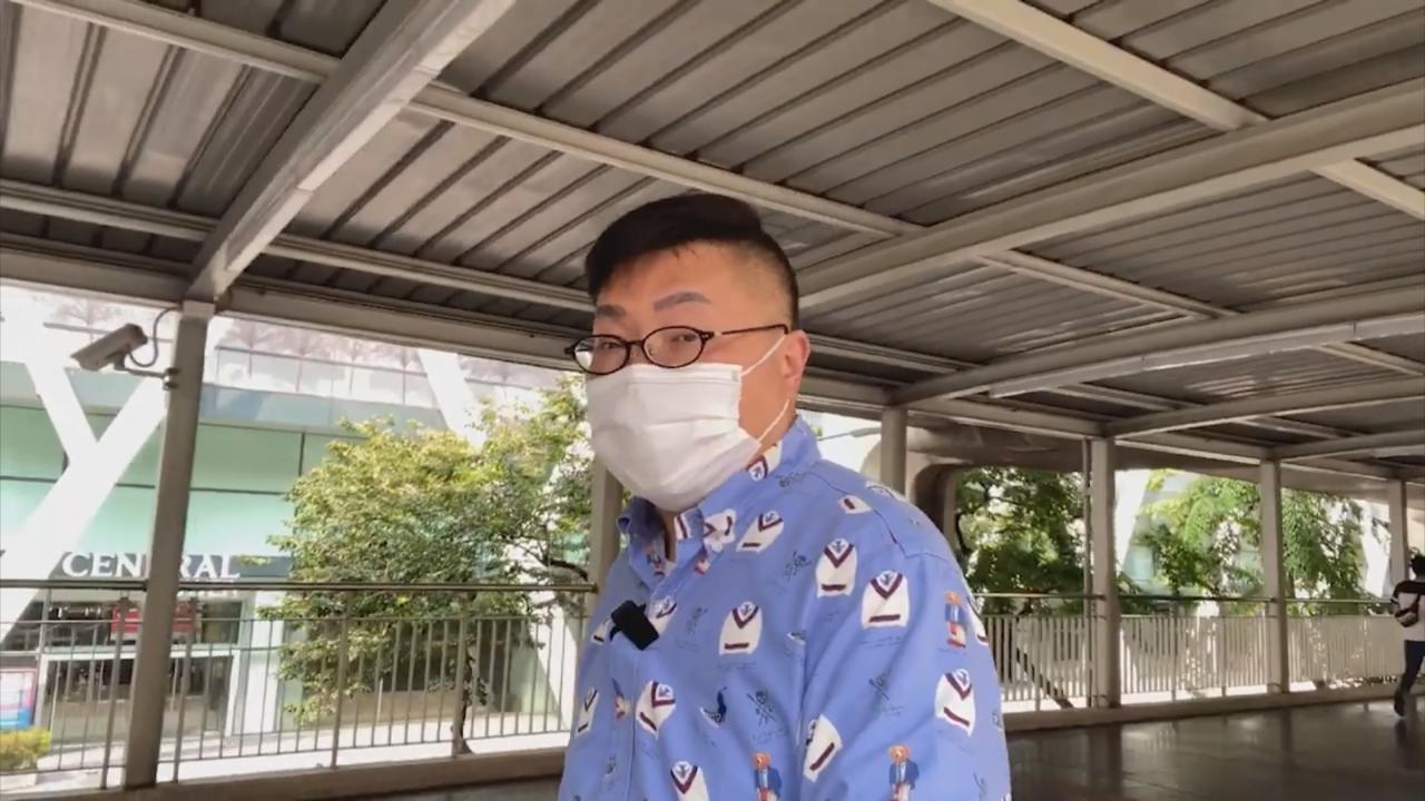 胡慧沖直擊泰國疫境2