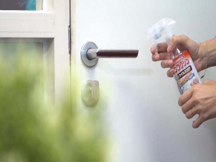 日本長效一個月抗病毒塗層噴霧 big big shop對抗肺炎神器