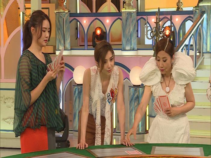 黃智雯趙希洛好姐妹玩轉娛樂大家