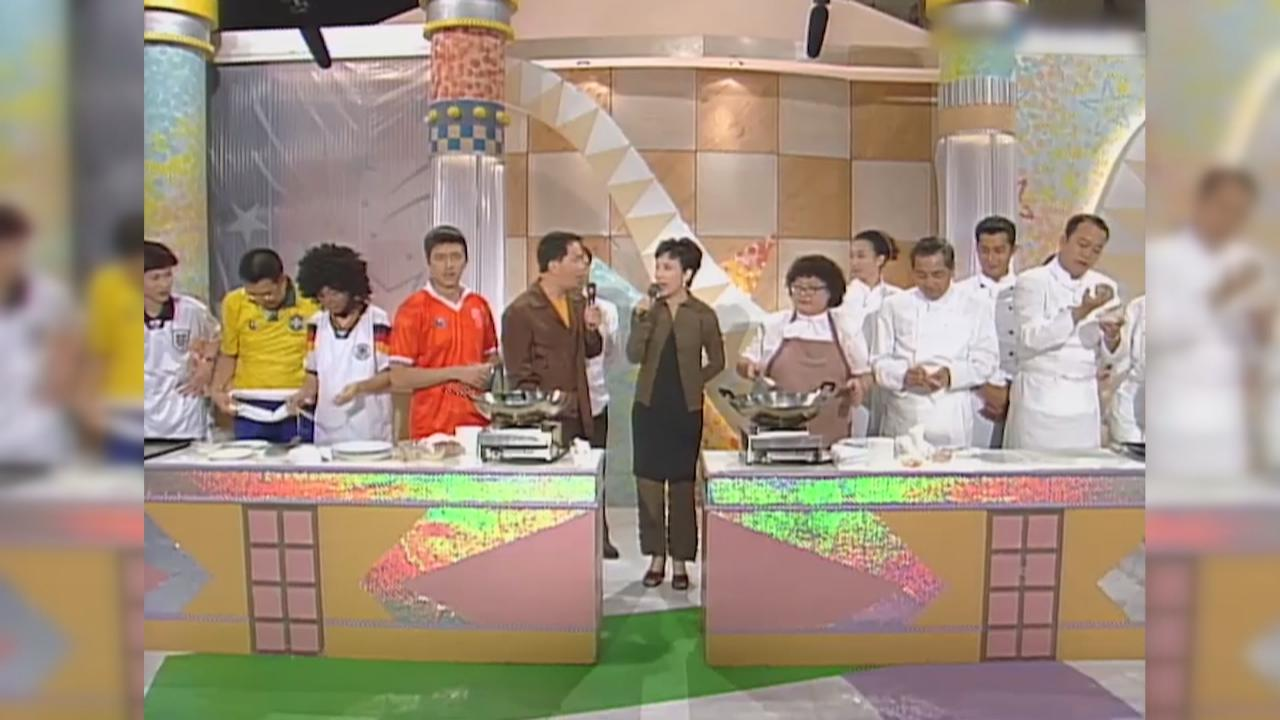 美味天王鬥廚藝大寶藏