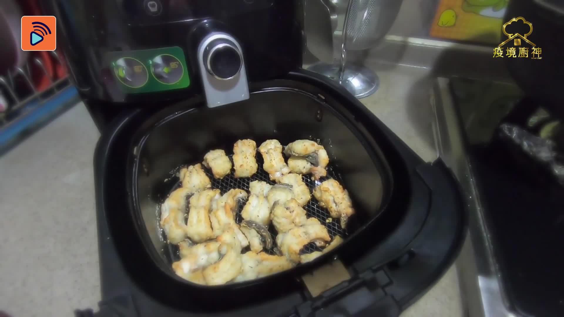 【蜜汁脆鱔球】終極懶人煮法…原來鱔可以咁整?
