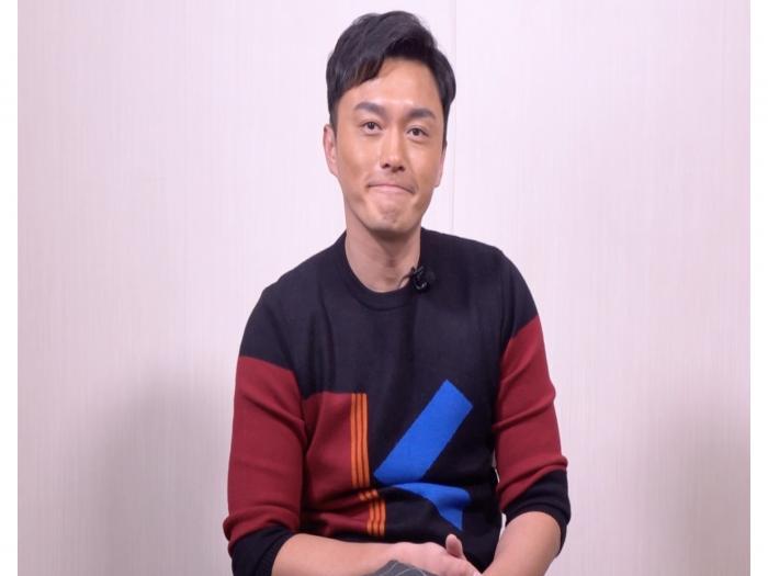機場特警專訪-楊明