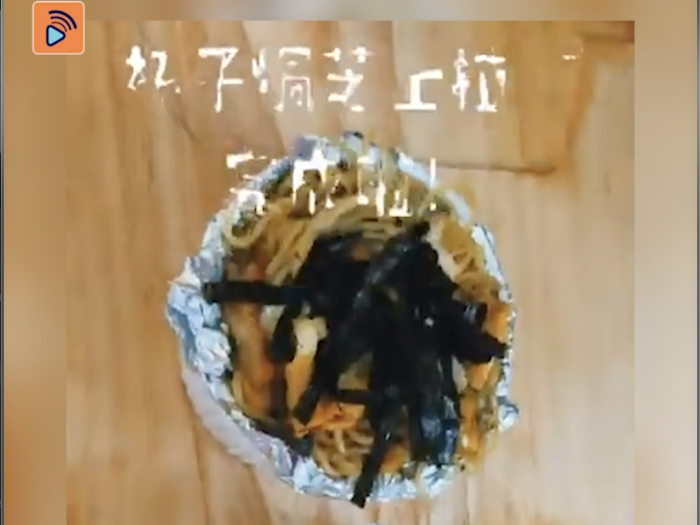 【杯子焗芝士拉麵】入廚隨意門!咁樣整拉麵,配搭任何材料都冇問題!