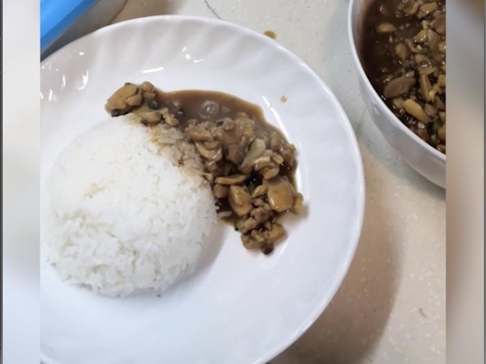 【台式滷雞肉飯】唔使飛台灣⋯自製台式風味 送飯至尊配搭!