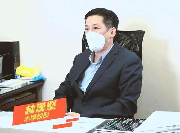 香港人心聲篇:小學校長 林漢堅
