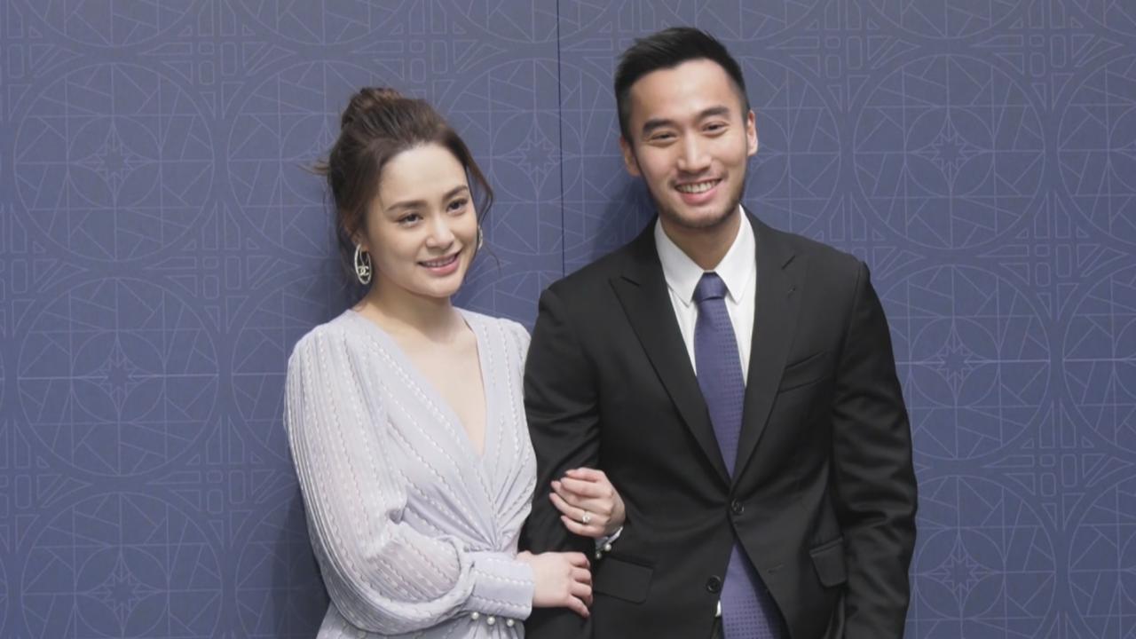 阿嬌承認與賴弘國已分居 透過公司回應離婚消息