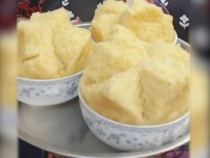 【發糕】中式糕點 至好意頭!發糕發糕 食完就發!
