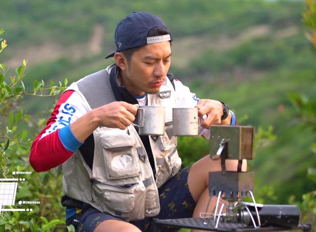 宣傳片:出走家園 慢活露營