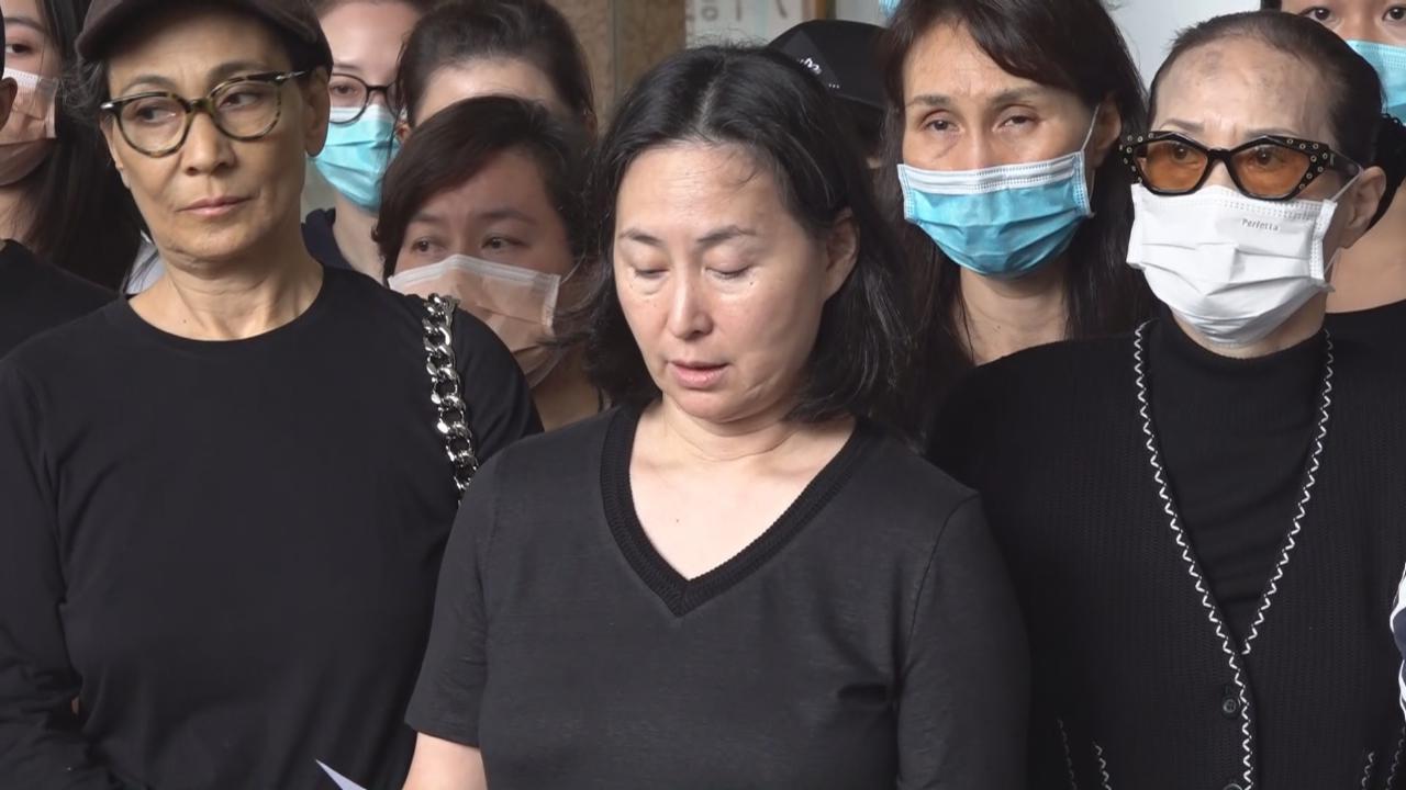 (國語)賭王何鴻燊病逝享年98歲 女兒何超瓊向傳媒宣布死訊