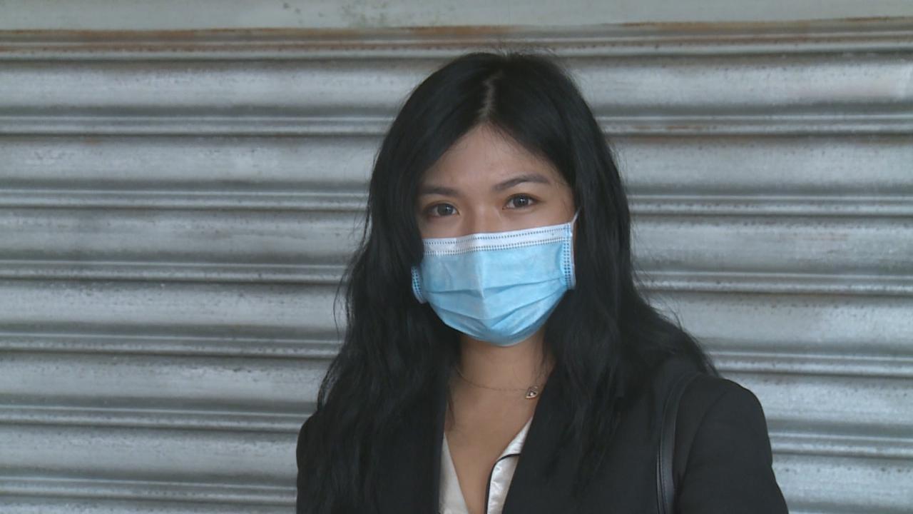 (國語)陳偉琪醉駕被判停駛一年 感謝家人在身邊支持