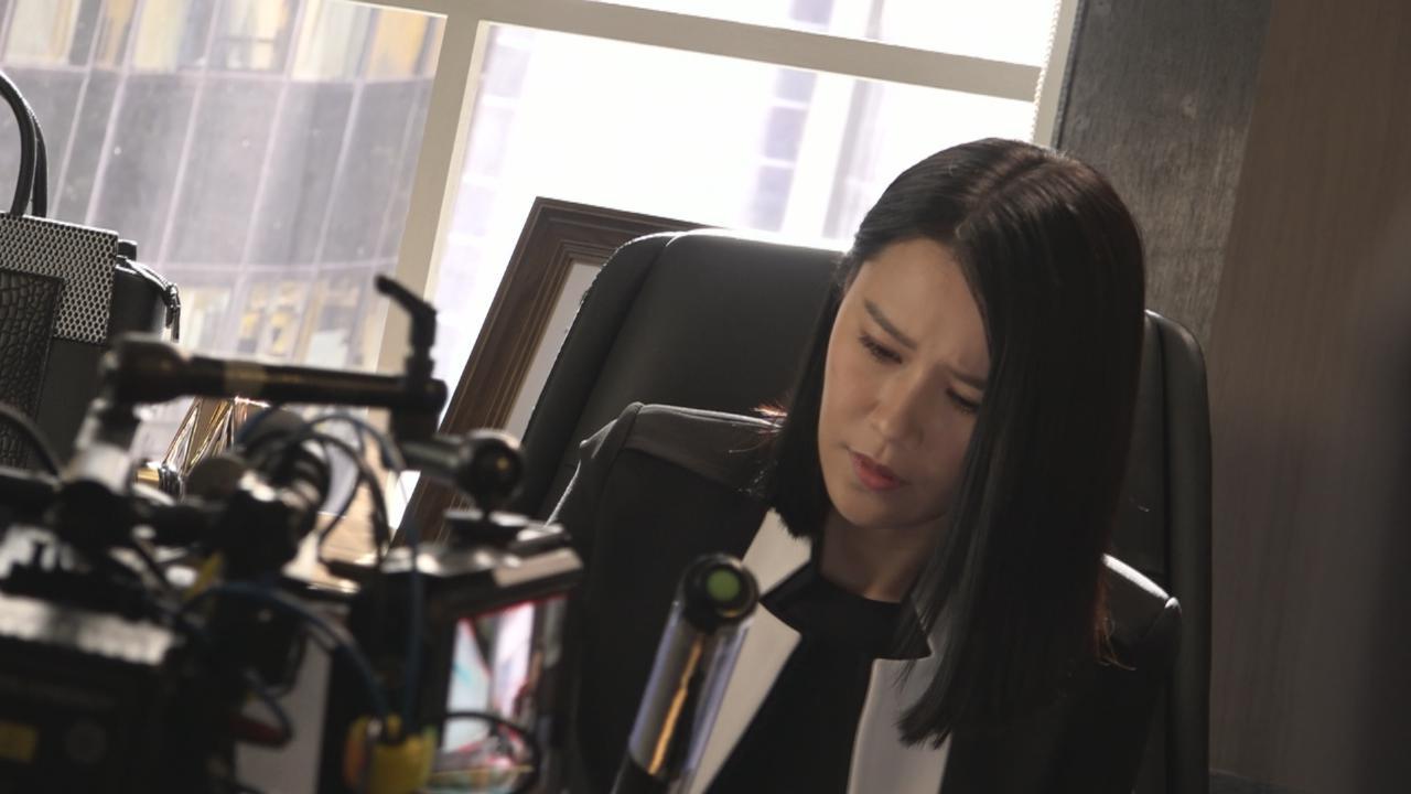 (國語)黃翠如首挑戰律師角色 台詞多專業名詞考記憶力