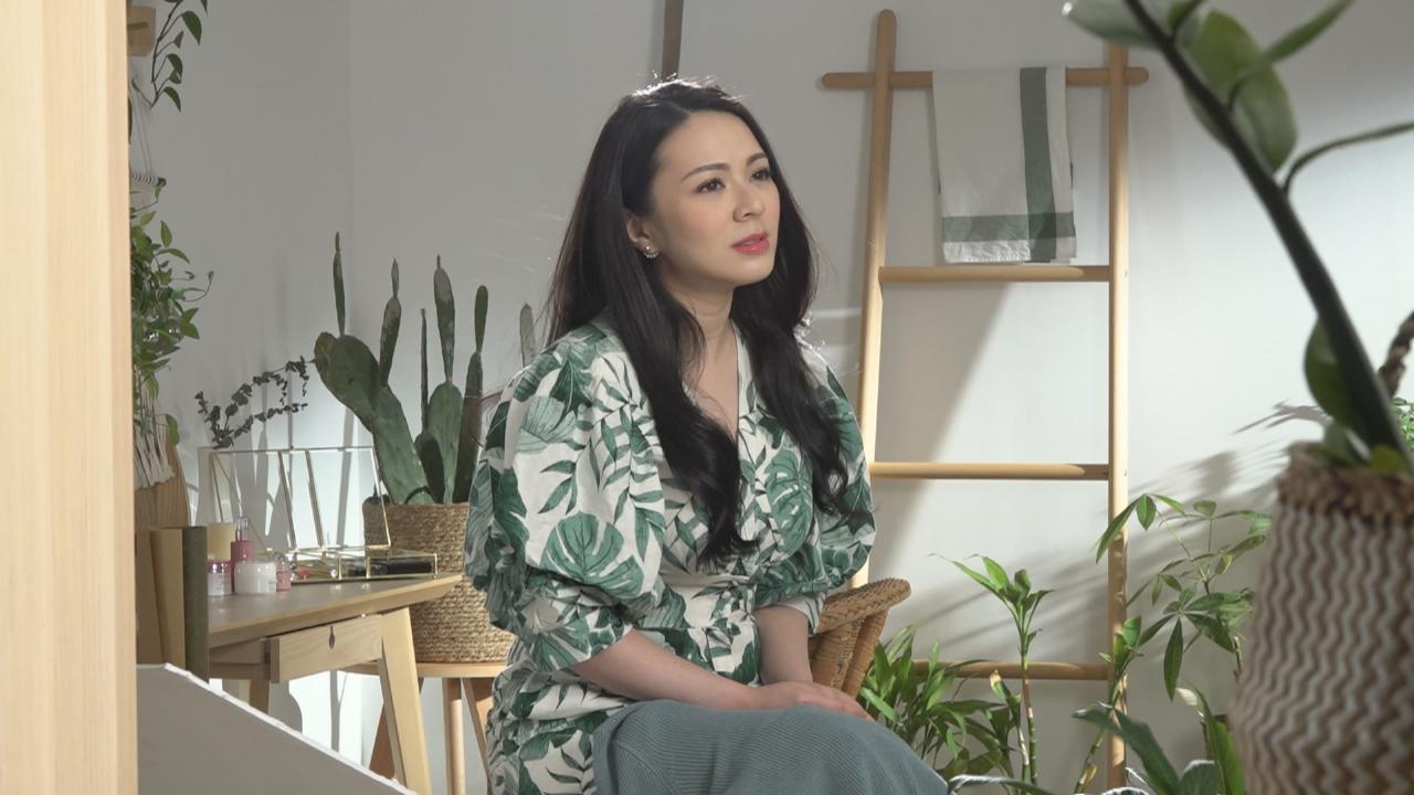 JW指新歌唱出輕熟女心聲 處於工作愛情兩難局面