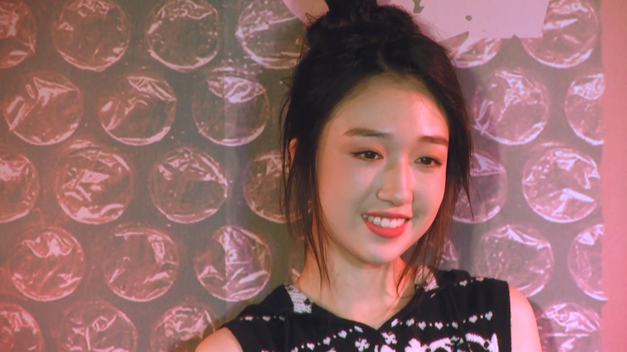 星二代王敏淳闖樂壇 新歌發表會騷音樂才華