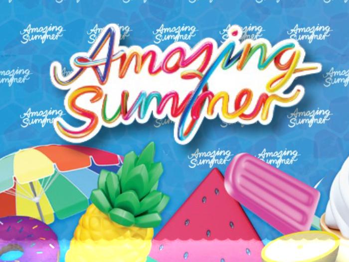 TVB Amazing Summer 記者會