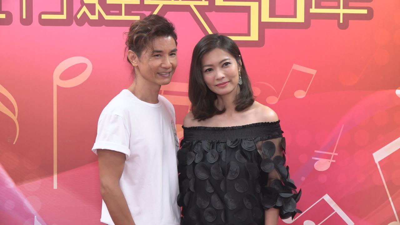 (國語)蔣嘉瑩與老公分隔兩地鬧出笑話 黃翊陪兒子健身減肥