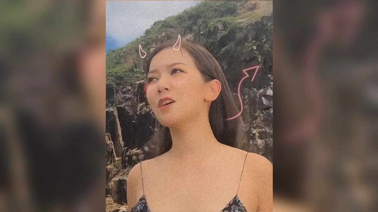 (國語)何雁詩性感打扮上節目 計劃出甜蜜歌曲配合年底出嫁