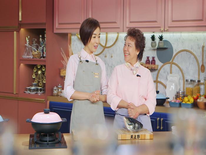 女人必學100道菜預告5