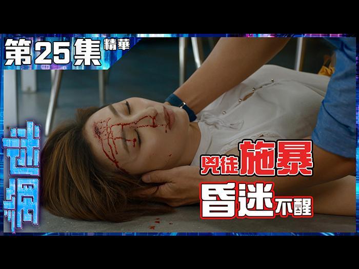 第25集精華 兇徒施暴 昏迷不醒