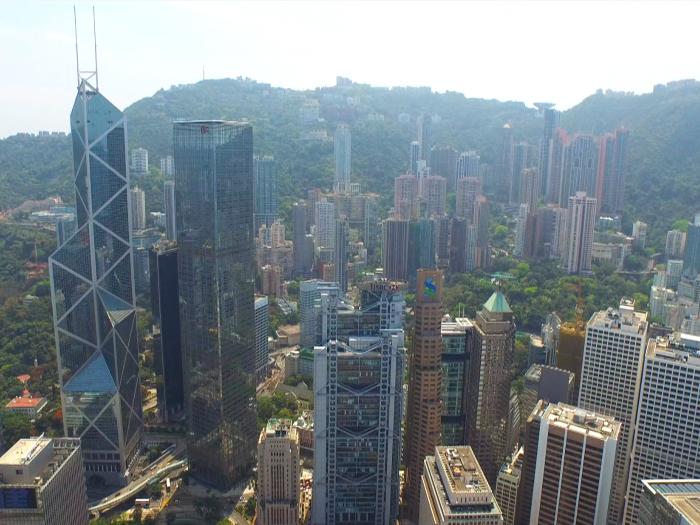 【基本法多面睇 #10】香港國際金融中心