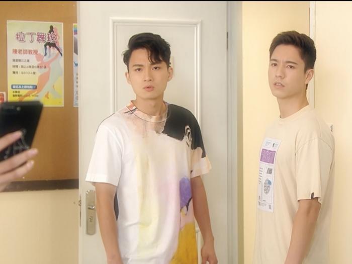 第1007集 - 老鬼大戰freshman