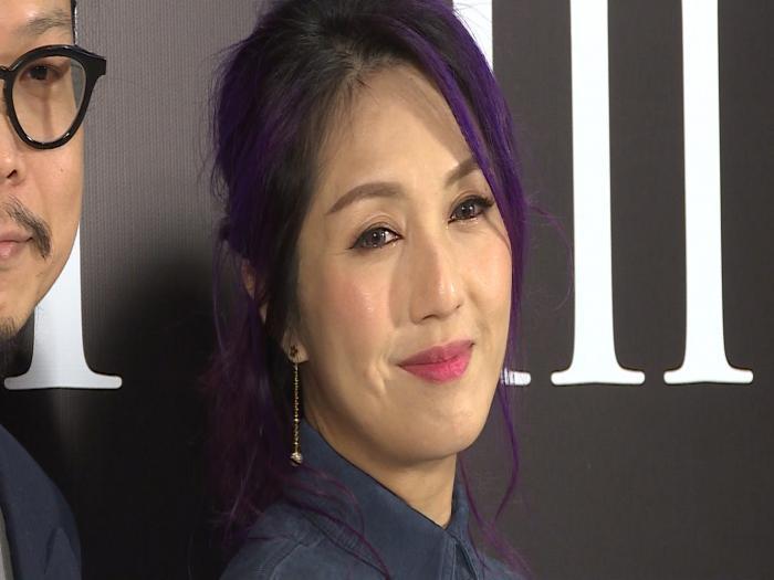 楊千嬅25年紀錄片 老公嗲哋媽咪齊撐場