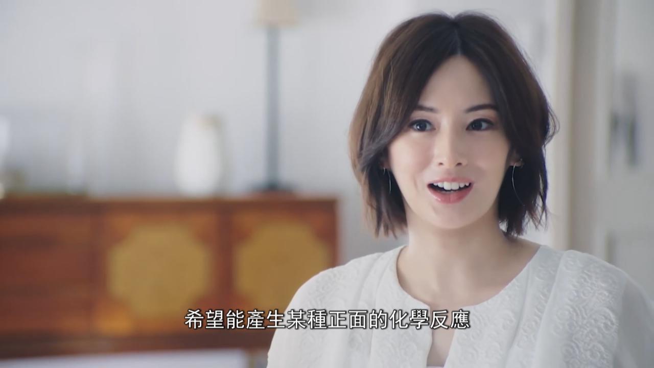 北川景子回顧八年間轉變 嘆兼顧家庭與工作不容易