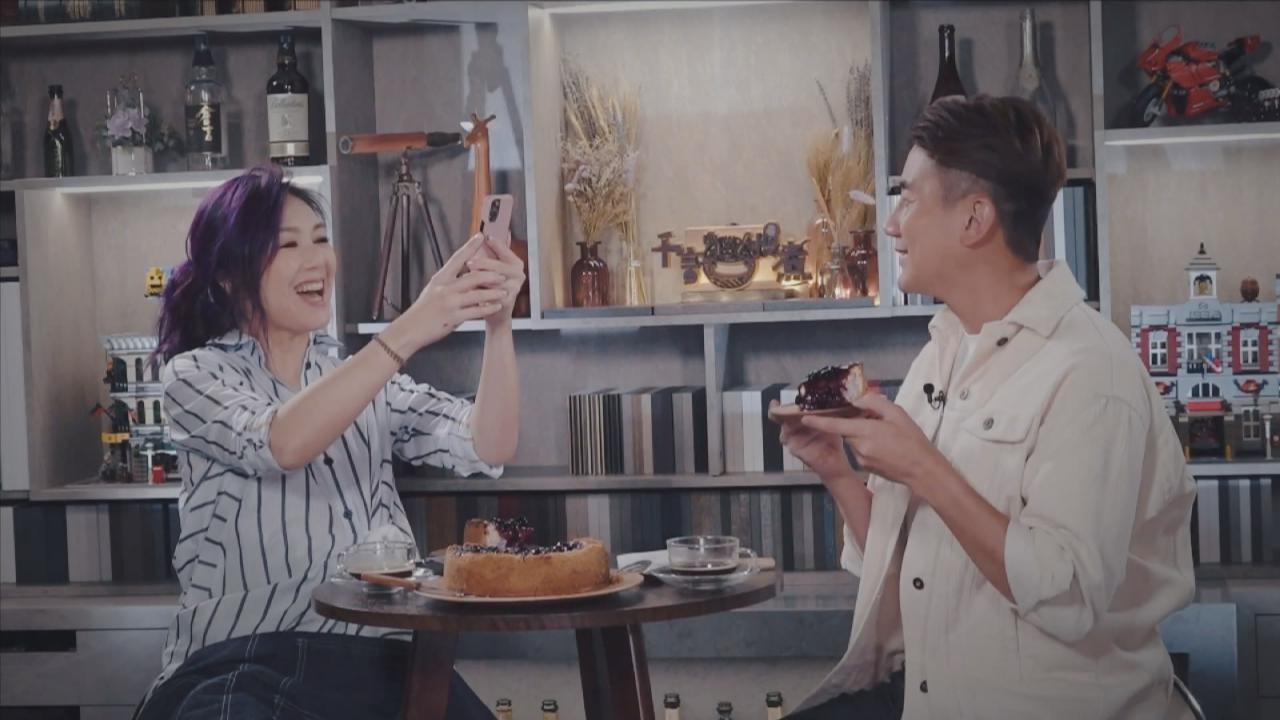 邀洪永城任網上節目嘉賓 楊千嬅笑言理解對方分手原因