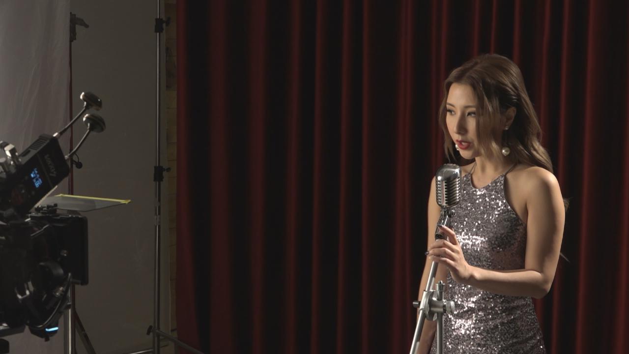 譚嘉儀為踩過界II唱片尾曲 再次演繹盧冠廷經典歌曲
