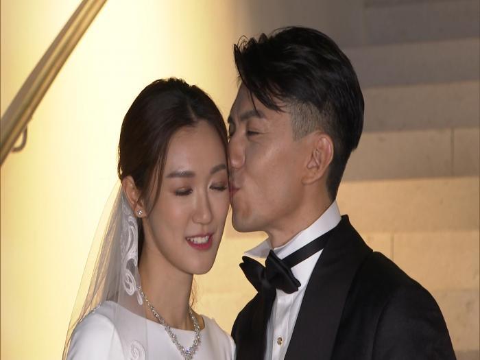 袁偉豪新婚蜜語 一個人搵錢兩個人使錢
