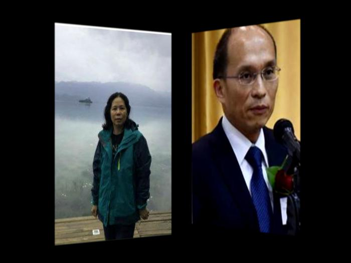 港大副教授張祺忠電線殺妻藏屍奇案 被裁定謀殺罪成