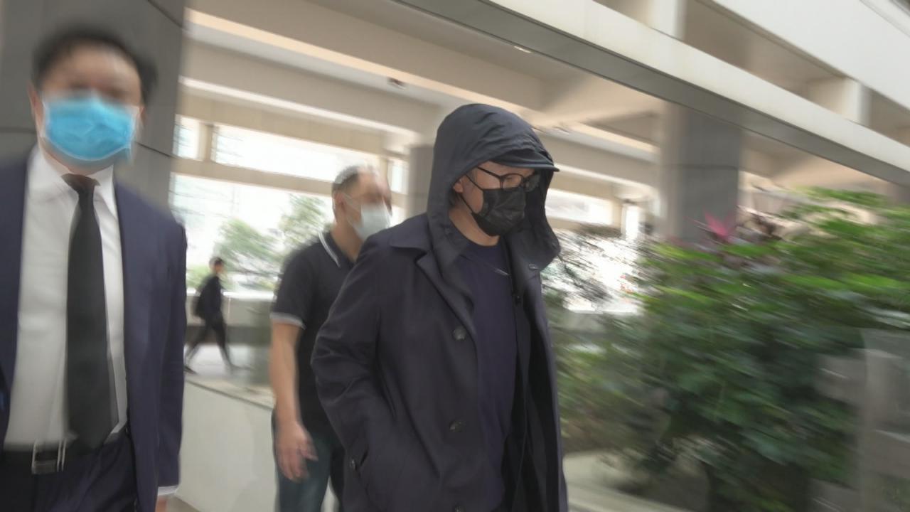 被于文鳳入稟追討七千萬佣金 周星馳再度現身法院作供