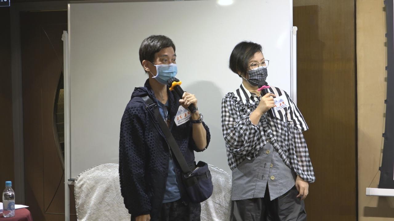 張達明分享讀演藝經歷 難忘曾演吳鎮宇爸爸