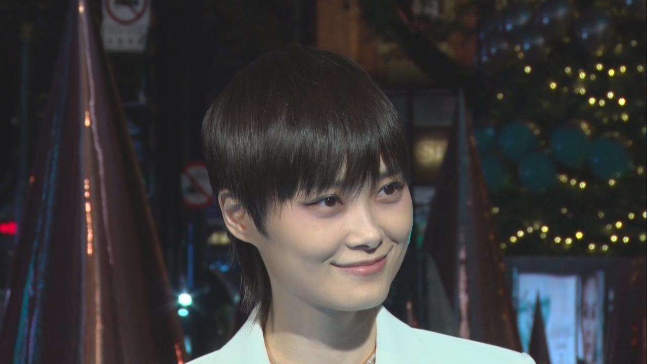 李宇春新歌風格溫柔 期待有機會向粉絲現場獻唱