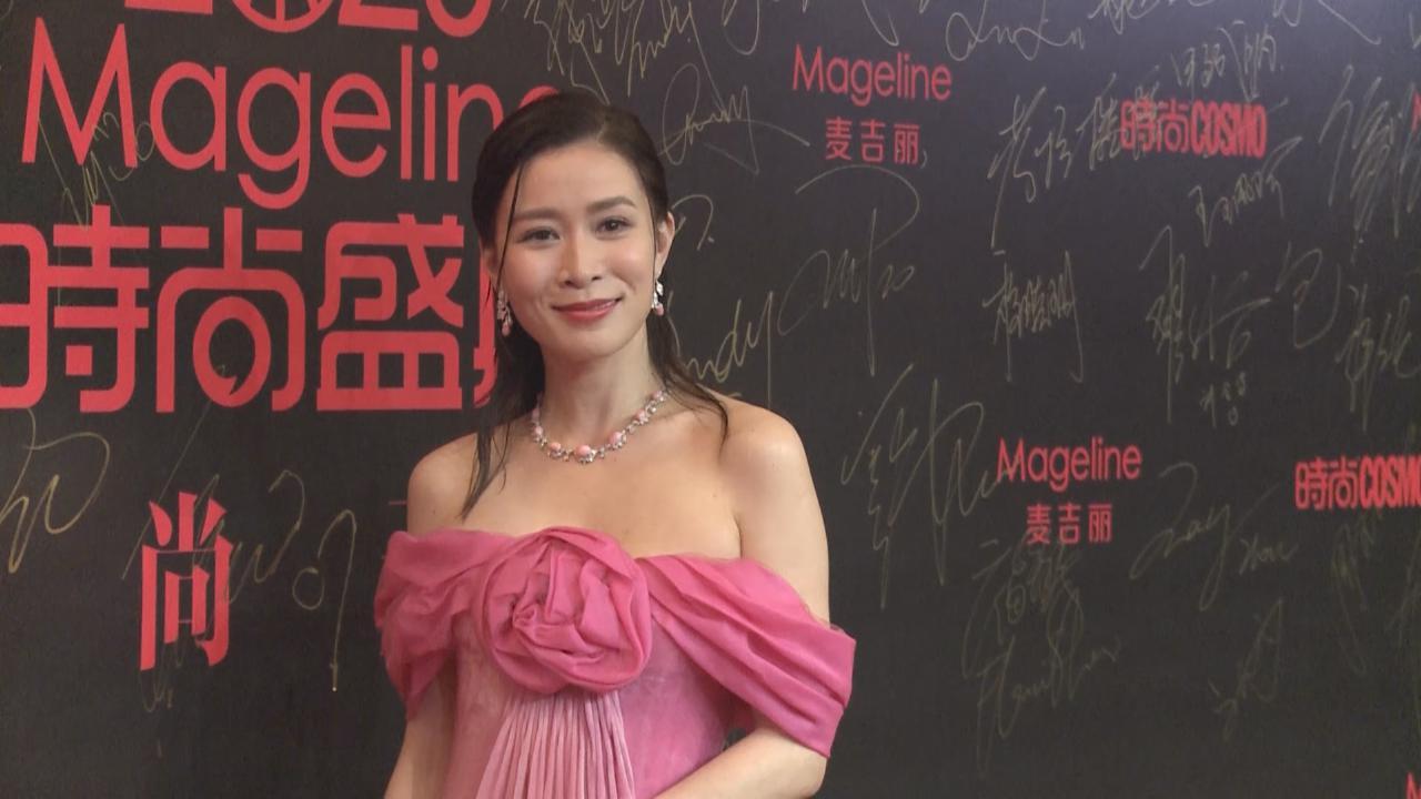 (國語)燕雲台將於TVB播出 佘詩曼大讚角色精神可嘉